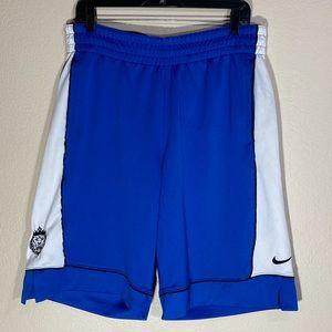 Nike Basketball Shorts Stretch Lebron
